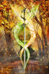 Sylvan Soul by BrookeGillette