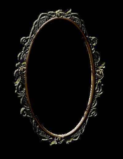 Dark Mirror By Brookegillette On Deviantart