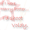 If I Were Harry 2 by LestatMalfoy