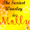 The Sexiest Weasley 4 by LestatMalfoy