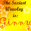 The Sexiest Weasley 5 by LestatMalfoy
