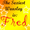 The Sexiest Weasley 7 by LestatMalfoy
