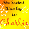The Sexiest Weasley 8 by LestatMalfoy