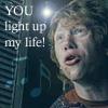 Light Up by LestatMalfoy