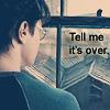 Over? by LestatMalfoy