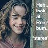 Staring by LestatMalfoy