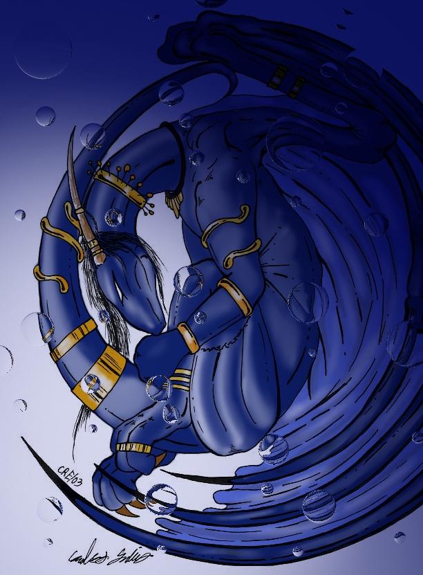 Regal Dragon Revisited By Dragonrage On Deviantart