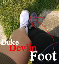 Dev. ID nummer.... Vier? by Duke-Devlin