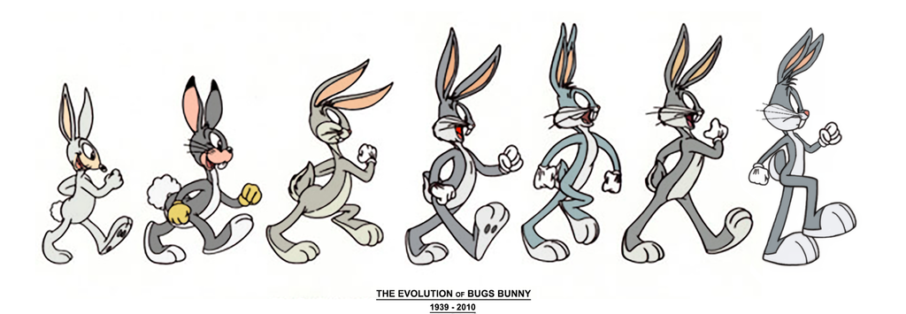 evolution_of_bugs_bunny_1939___2010_by_stranglynormal-d8qjmu6.png