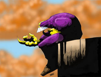 The Maxx by StranglyNormal