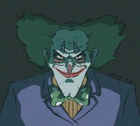 Joker Fanart 2019