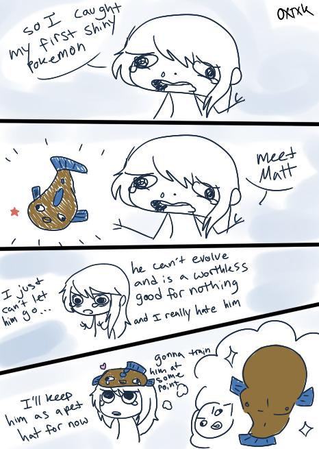 how to catch shiny pokemon in x
