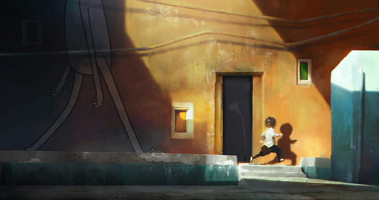Tomcattt by JablonskiPiotr
