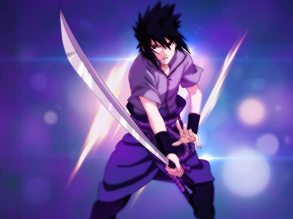 Sasuke wallpaper by agushollid on deviantart sasuke wallpaper by agushollid voltagebd Image collections