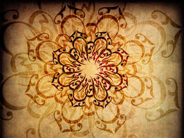 Calligraphy by amiranab