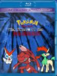 PokemonMaroonReturnOfTheRedGenesect20thAniBlu-Ray