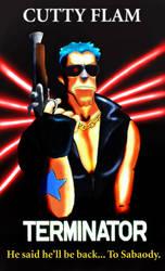 Franky the Terminator
