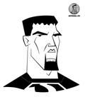 General Zod: Man of Steel