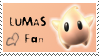 Lumas Stamp