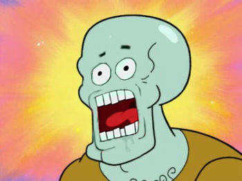 Handsome squidward and patrick star face swap by crispykrillin on handsome squidward and patrick star face swap by crispykrillin voltagebd Gallery