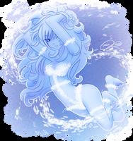 Snow Summon by Omega-Panda
