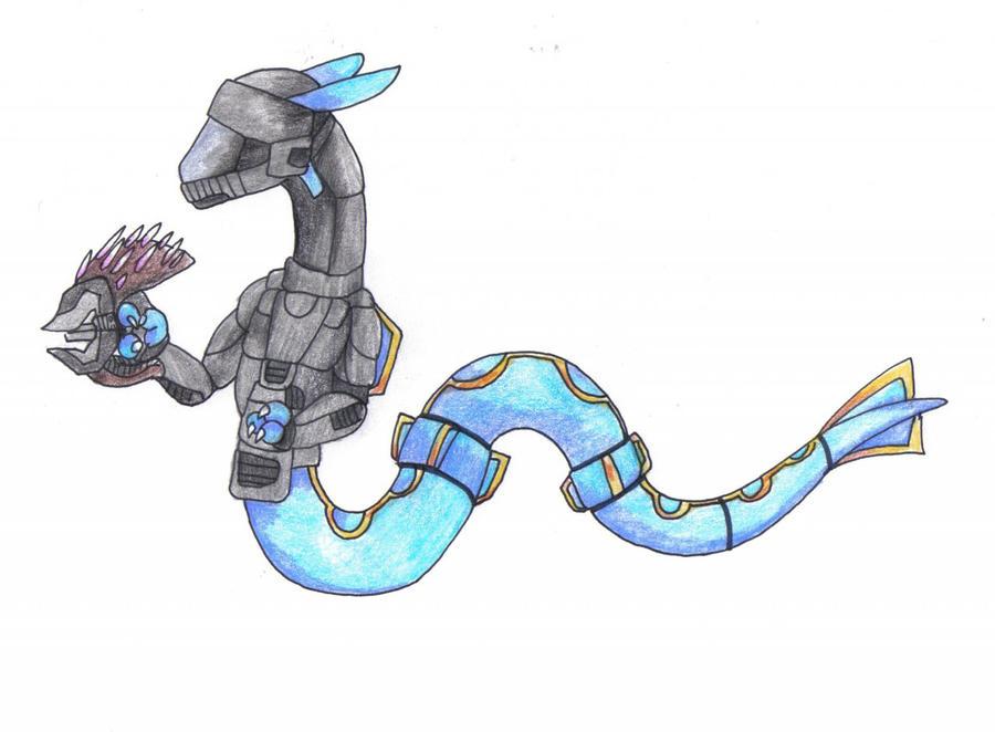 Sting-raptor's Profile Picture