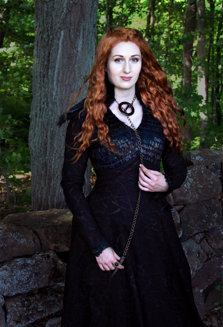 Sansa EW Inspired Shoot by dismaldreary