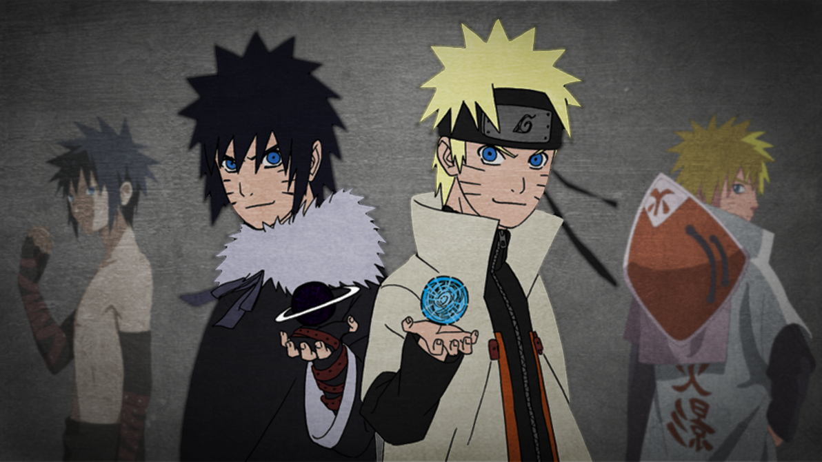 Road to Ninja synopsis request Menma_and_naruto_desktop_background__1366x768__by_dark_times-d5ay38g