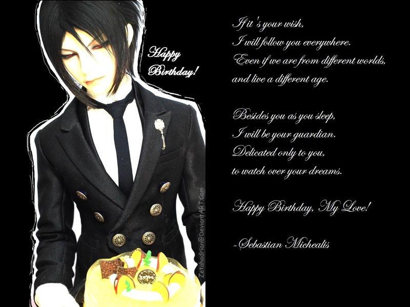 A Birthday Card By Zetahadrian On Deviantart