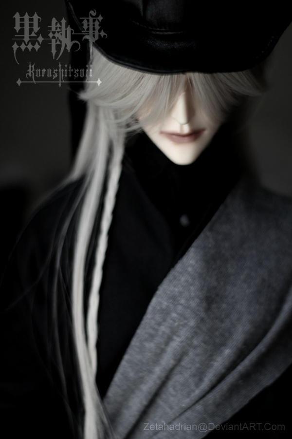 Undertaker by Zetahadrian