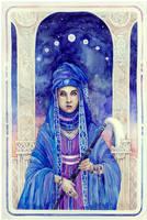 - Card: Stranger - by Losenko