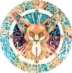 - Totem fox -
