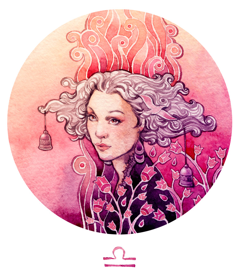 - Venus - by Losenko
