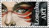 - Stamp Losenko - by Losenko