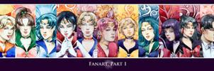 - Fanart Part1 -