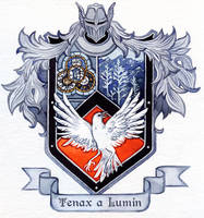 - Tenax a Lumin - by Losenko
