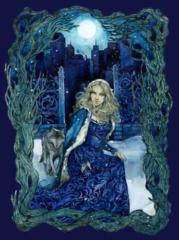 - Empress Holda -