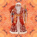 - Ded Moroz -