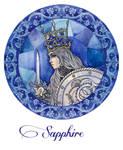 - Sapphire -