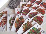 - Russian deck from Losenko -