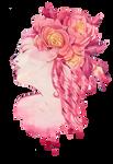 - Pink rapture -