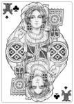 - Slavic goddess - Mokosh -
