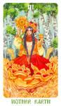- Arcanum III (3) - The Empress  -