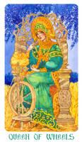 Queen of Wheels