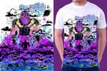 Pollusion Attack : Shirt