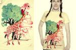 Mirage Voyage : Shirt