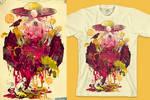 Wasteland : Shirt