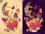Papillon Ache