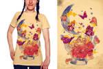 Papillon Ache Shirt