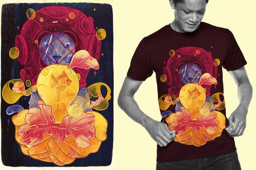 La Lumiere : Shirt